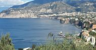 The Gulf of Sorrento